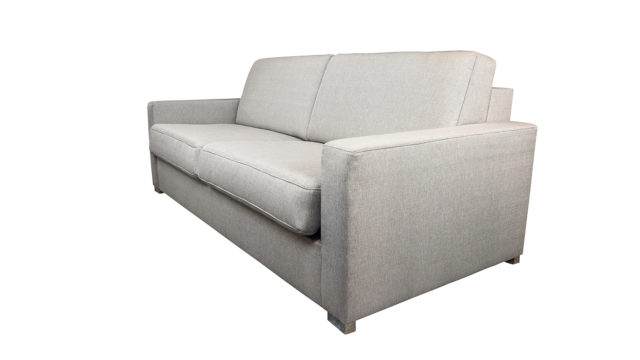 Bettsofa fuer Hotel.